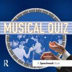Musical Quiz CD by Speechmark