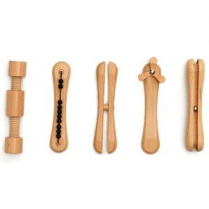 Fidget Widgets Tool Kit