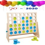 Large Connect Four Game