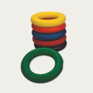 Foam Ring Set - 25cm