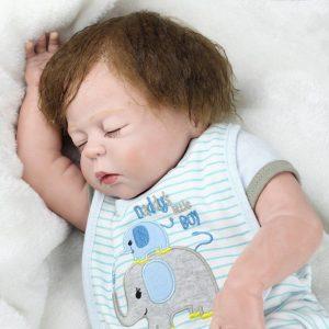 Full body boy doll - Bobby Shaftoe