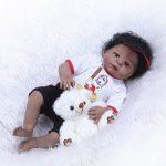 Budget Baby Boy Doll - Sam