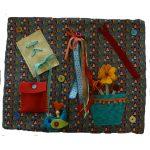 Sensory Lap Blanket - Small # 16