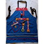 Full apron 1