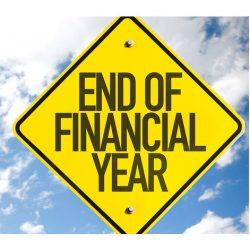 END OF FINANCIAL YEAR SPECIAL PROMOTIONS – ONE OFFS!