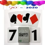 Numbers & Suits Card Games