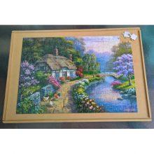 260 piece jigsaw