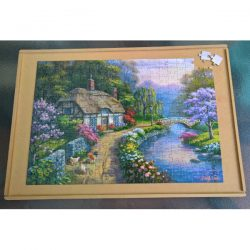 NEW LARGE PIECE JIGSAW PUZZLES