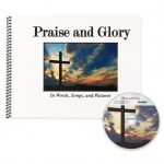 Praise and Glory Book & CD