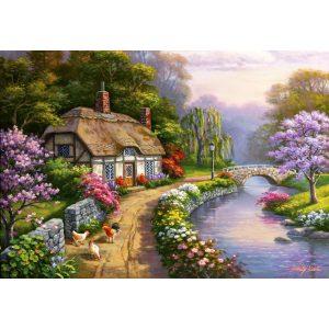 260 piece jigsaw - Willow Glen Estate