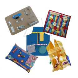 SPECIAL PROMOTION – SENSORY ENGAGEMENT KITS – 10 ONLY KITS CONTAINING FIVE PRODUCTS FOR A SAVING OF $153.00
