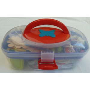 Can You Find it? Sewing Box -Large