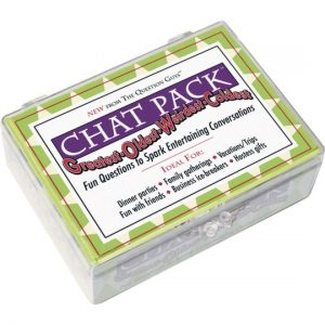 Chat Pack Greatest, Oldest, Weirdest, Coldest
