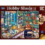 Hobby Sheds II - Pottery Shedb