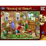 Young at Heart - Gardening Funb