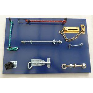 Blue Gadget Board for men