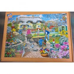 NEW 500 PIECE LARGE PIECE JIGSAW PUZZLES NOW AVAILABLE