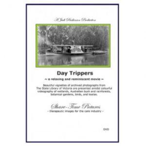 Day Trippersa