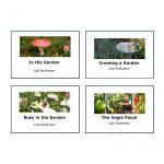 Gardening4CD