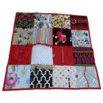 Sensory Lap Blanket -Large #5