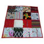 Sensory Lap Blanket -Large #7