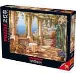 260 piece Large Piece Jigsaw - Morning Terrace