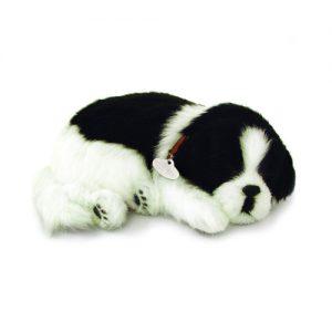 Sensory Pet - Border Collie - breathing toy puppy