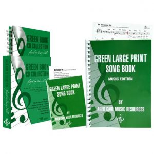Green Book Collection Bundle