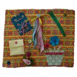 Sensory Lap Blanket - Small #12