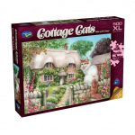 500p Large Piece Jigsaw - Master of All he Surveys