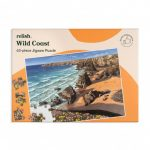 Relish 63p Large Piece Jigsaw - Wild Coast