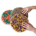 Manipulative Fidget Discs - set of 3