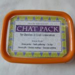 Chat Pack - Questions to Spark Conversations