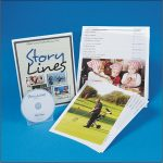 Story Lines Conversation Cards & DVD