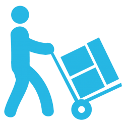 Delivery Delays During Stocktake and Moving House